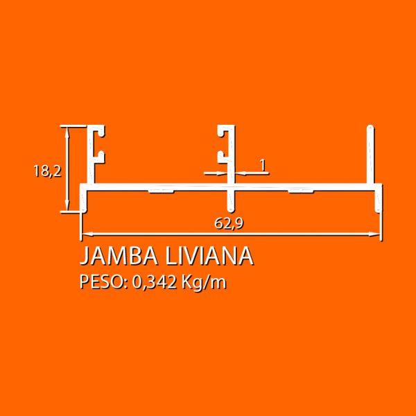 linea 20 – 17 Liviana