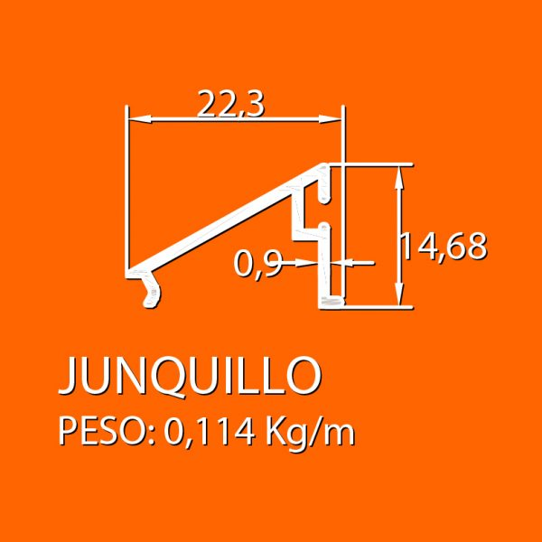 linea 32 – 3 Junquillo