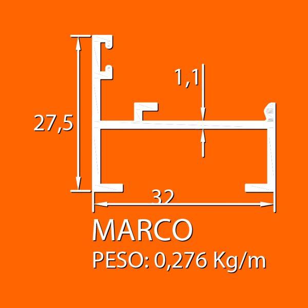 linea 32 – 4 Marco