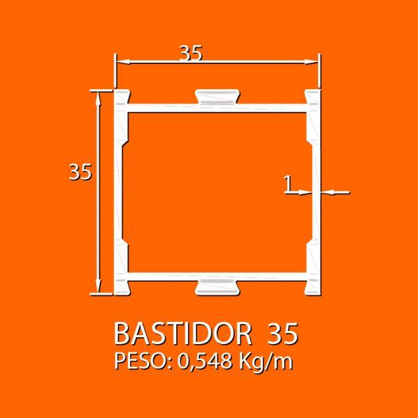 linea 35 – 4 Bastidor 35