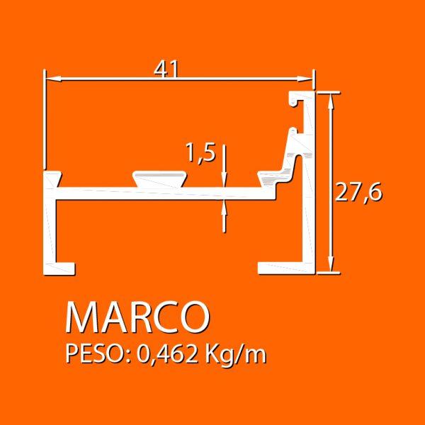 linea 35 – 5 Marco