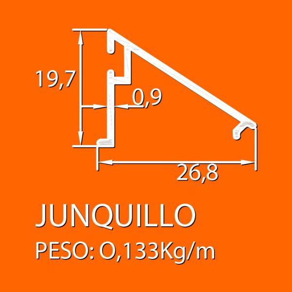 linea 42 – 3 Junquillo